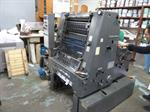 Picture of Heidelberg GTO 52 NP