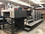 Picture of Heidelberg SM-102 4P3 28x40  2/2 perfector, CP2000