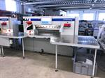 Picture of Wohlenberg P 115 TS guillotine