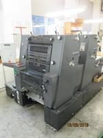 Picture of Heidelberg PM GTO 52-2P