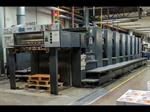 Picture of Heidelberg SM 102-8-P5
