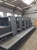 Picture of Heidelberg SM74-5-P-H