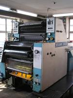 Picture of Manroland R202 T
