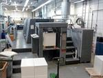 Picture of Heidelberg Speedmaster CD 74-5-P + LX (F)