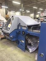 Picture of MBO K760/4 S-KTL combination folding machine