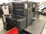 Picture of Heidelberg Two Colour Press PM74-2