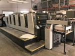 Picture of Komori LITHRONE L   528 EM
