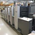 Picture of Heidelberg SM52-4 LX
