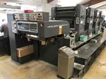 Picture of Heidelberg SM 72 VP