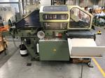 Picture of Kolbus PE311 embossing press
