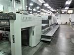 Picture of Komori 2007  LS540+CX SERIES 45