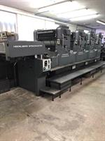 Picture of Heidelberg Speedmaster 72 VP