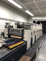 Picture of Komori L526+LX