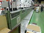 Picture of Muller Martini 22 stations collating machine