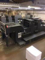 Picture of Heidelberg SM 74-2 P-H