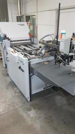 Picture of Stahl Ti52 4/4