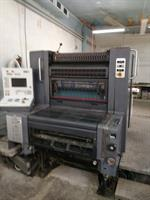 Picture of Heidelberg SM 74-2