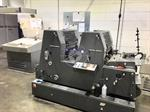 Picture of Heidelberg GTOZ 52+