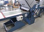 Picture of Herzog Heymann M7 8 buckles folding unit + delivery