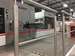 Picture of Bobst Expertfoil 142 Autoplaten