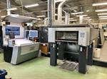 Picture of Heidelberg XL 75-6 LX with UV