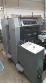 Picture of Heidelberg SM52-2