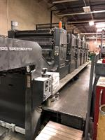 Picture of Heidelberg SM102SP