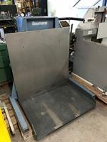 Picture of Baumann NU 650 Pile lift - B1 paper size