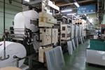 Picture of Komori Comerical Web LR-435SII