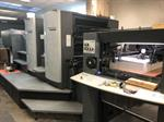 Picture of Heidelberg Speedmaster SM 102-2