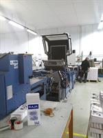 Picture of MBO K66 4KL folding machine