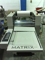 Picture of Matrix 370 Laminator