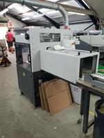 Picture of Heidelberg STITCHMASTER ST350