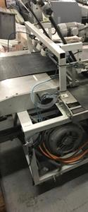Picture of Rima NINETY DEGREE BUMP TURN WITH DIVERT TABLE