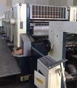 Picture of Komori Lithrone 440+L