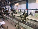 Picture of Muller Martini 221/7 Saddle stiching line