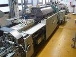 Picture of Kolbus Ratiobinder KM 470 perfect binding line