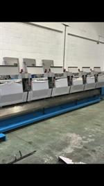 Picture of Muller Martini Muller Martini 370 Feeders - Including Bases (total 6)