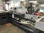 Picture of Heidelberg Stitchmaster ST350 saddle stitcher