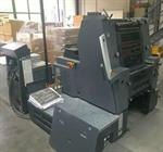 Picture of Heidelberg PM GTO 52-1+