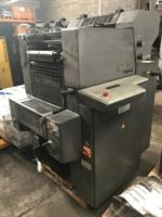 Picture of Heidelberg Quickmaster QM 46 2