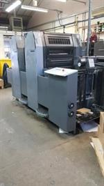 Picture of Heidelberg SM52 2