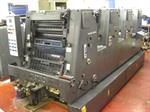 Picture of Heidelberg GTOV 52