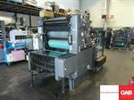 Picture of Heidelberg SORM single colour offset