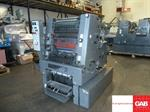 Picture of Heidelberg GTO 52 offset with numbering unit