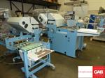 Picture of MBO T-52 44X paper folding machine