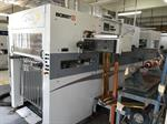 Picture of Bobst SPeria 102 Foilmaster