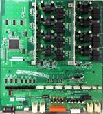 Picture of Screen PT R4xxx/8xxx spare parts