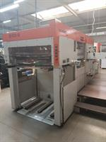 Picture of Bobst SP 102 SE