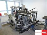 Picture of Heidelberg GTP Platen with Hotfoiling